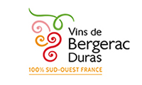 Logo Bergerac Duras